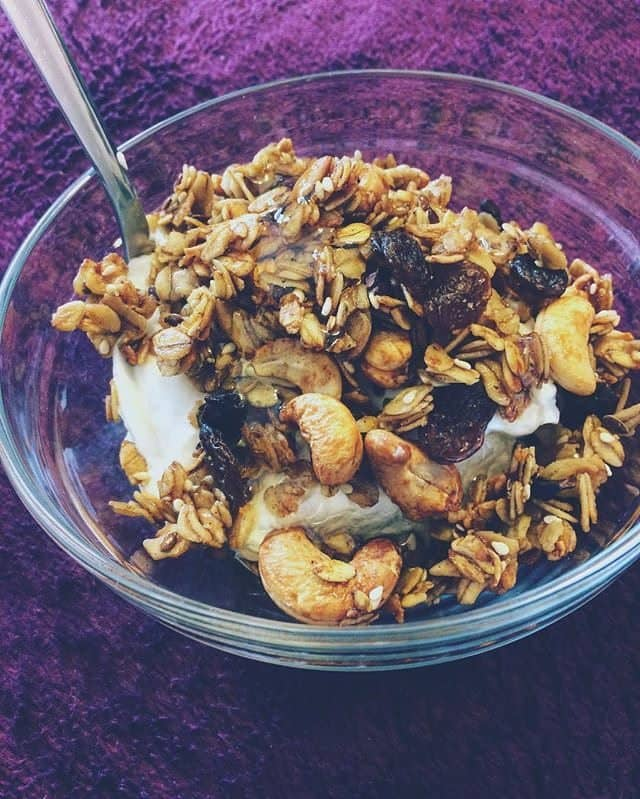 Granola NativeBox